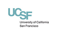 The University of California, San Francisco Logo